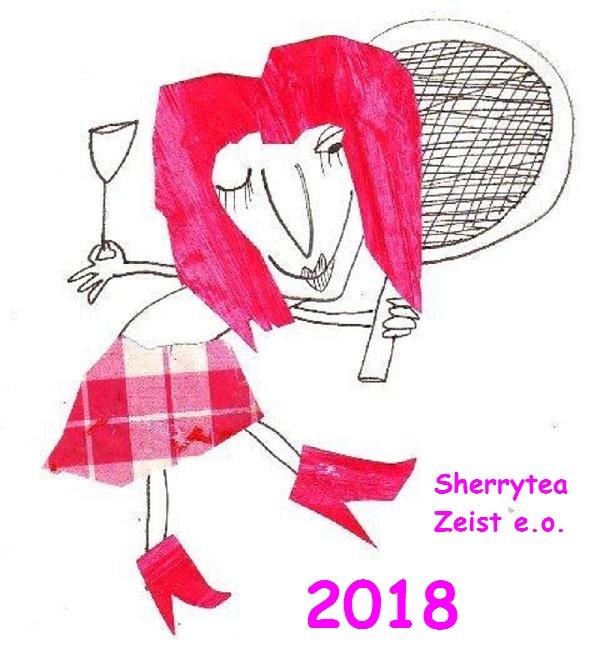 SherryTea 2018