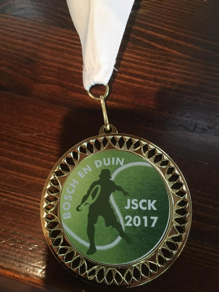 JSCK 2016
