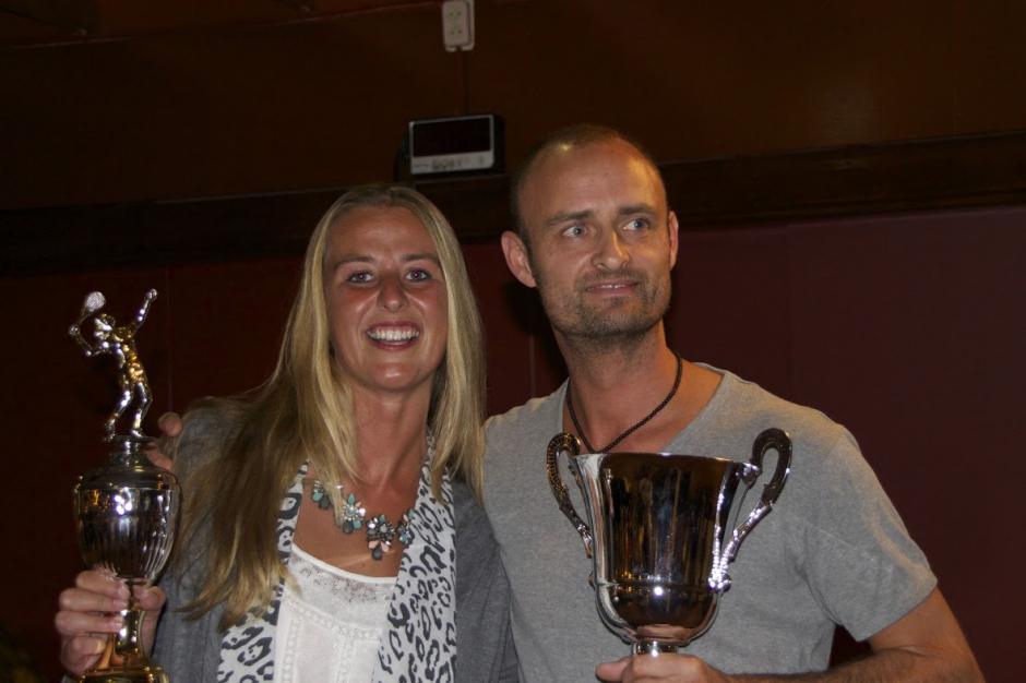 JSCK 2016 - De kampioenen