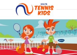 KNLTB Tenniskids Competitie