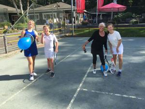 Ouder-Kind toernooi 2020