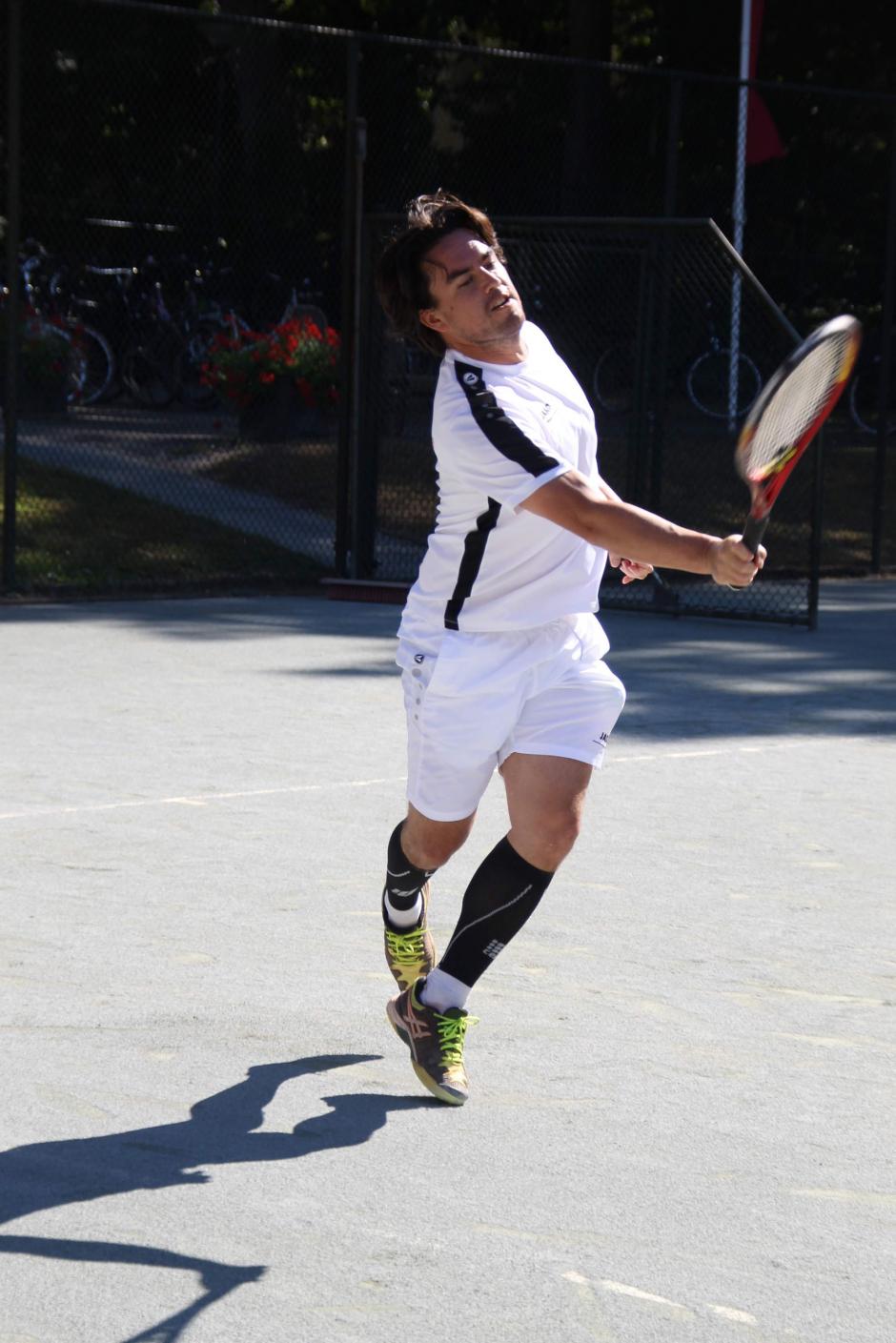 TVBD Open toernooi 2018