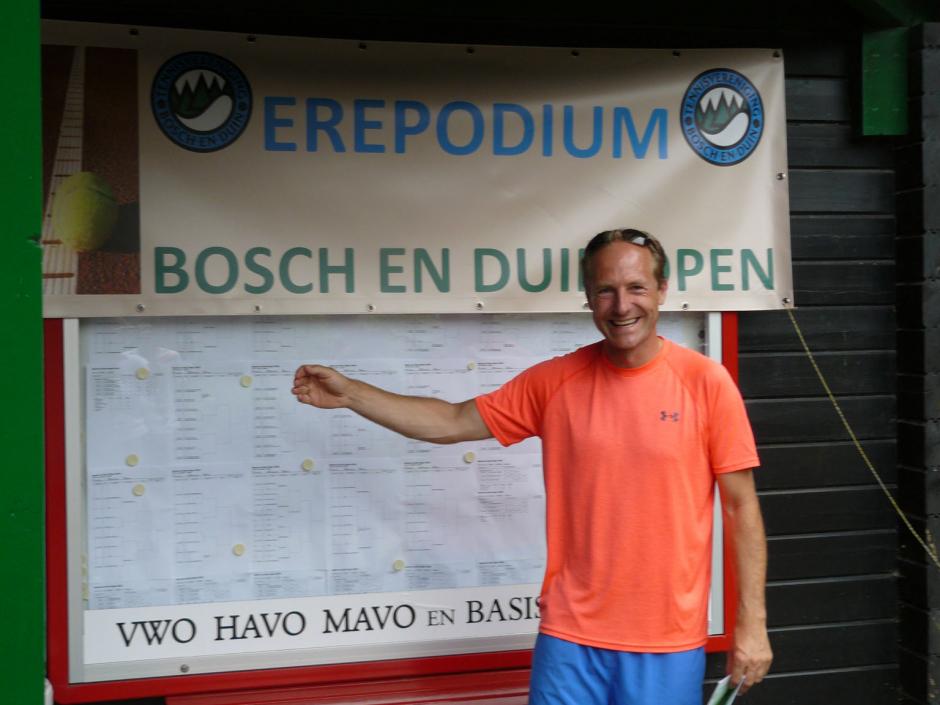 TVBD OT 2018 - GD A: 1e  Dion Battermann