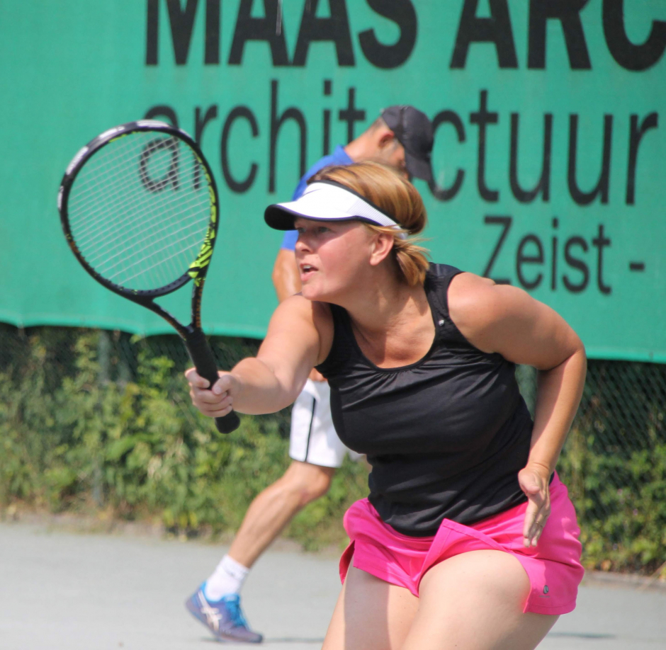 Open toernooi TVBD 2019 - Toernooi foto's