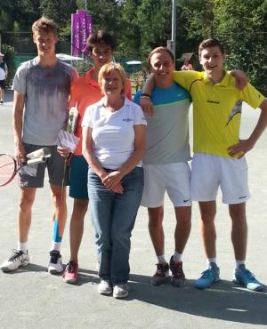 Bosch en Duin Open 2016