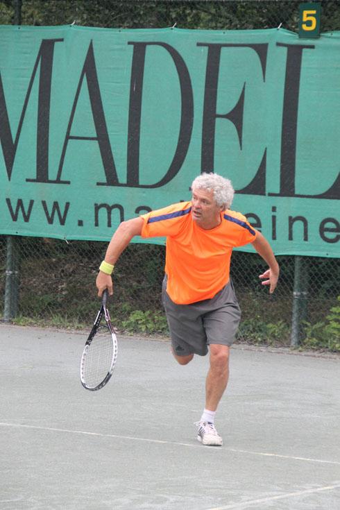 TVBD Open toernooi 2017