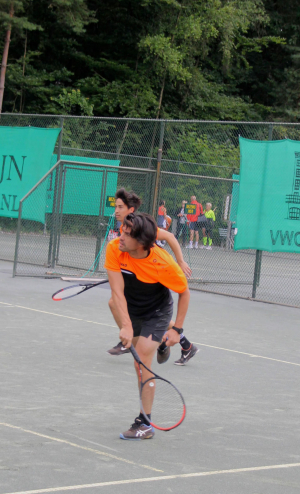 TVBD Open toernooi 2021