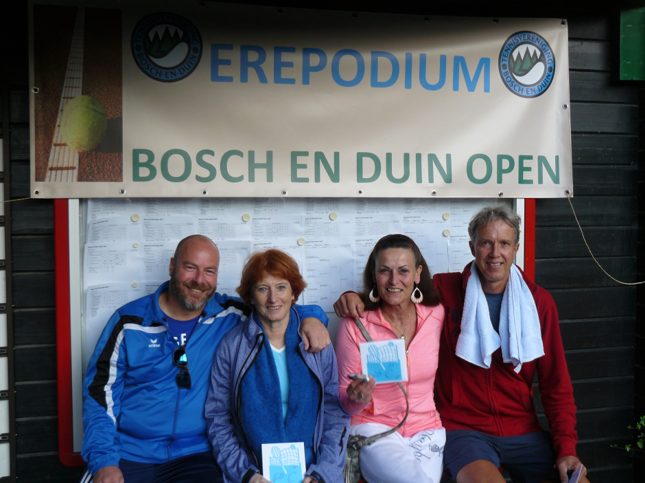GD 35 C 1  Lineke Stolker en MarcoMichel van der Kraan 2 Caroline de Roij en Ben Beens