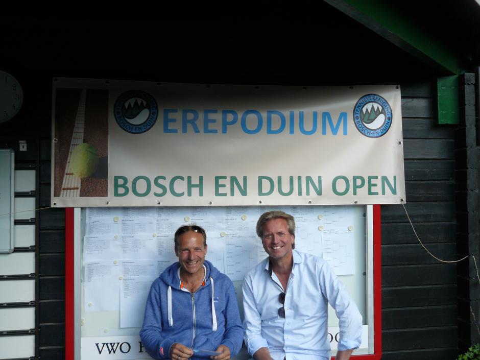 HD 35 A Dion Battermann en Migchel Dirksen