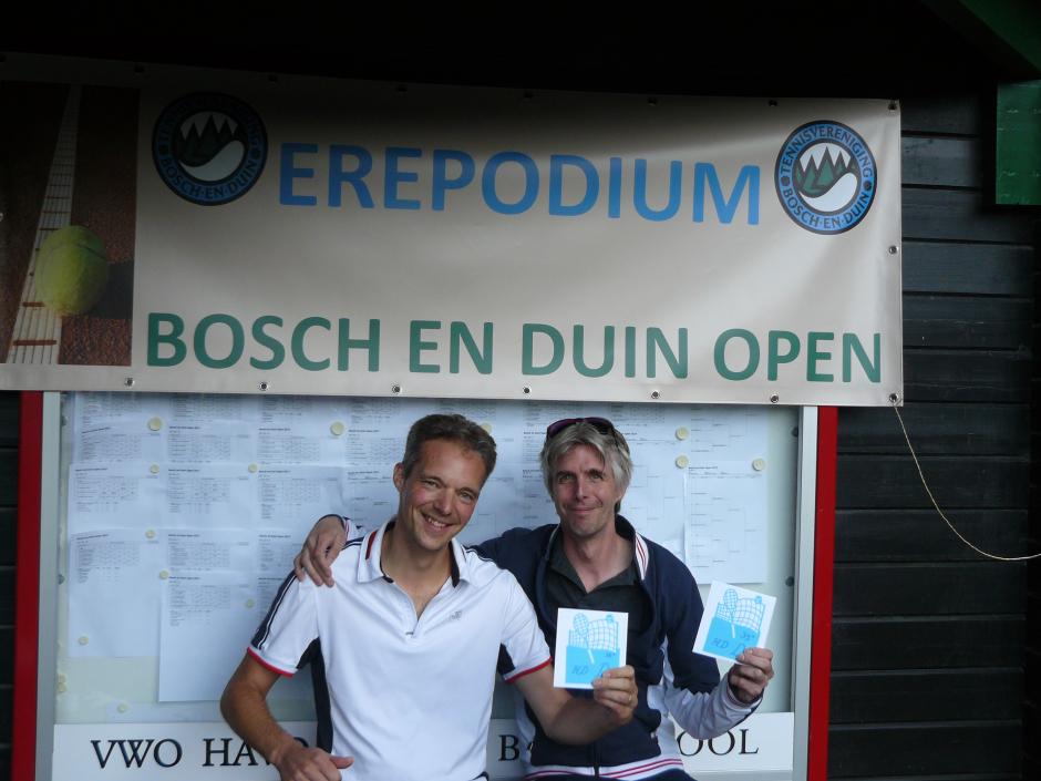 HD 35 D Ed Smits en Emile Wentzel
