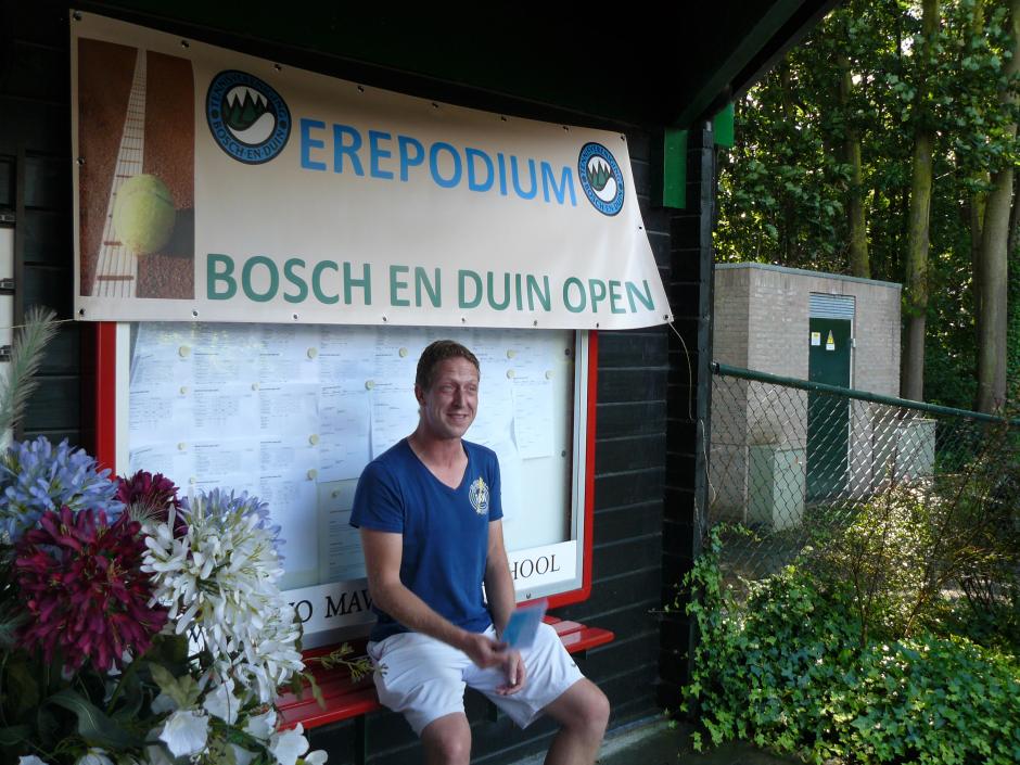 HE F Ronald van Uden
