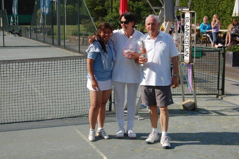 Invitatietoernooi 2012